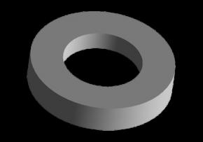 Сальник вихідного вала (первинного) КПП 21.9x40x8/6 A15. Артикул: 015311113AA