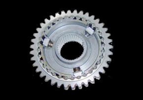 Синхронизатор 1-2 передачи КПП AQ015 A15. Артикул: 015311239AC