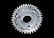 Синхронізатор 1-2 передачі КПП (оригінал) AQ015 A15. Артикул: 015311239AC