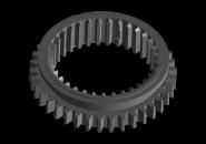 Синхронизатор КПП 1-ой и 2-ой передачи Chery Amulet. Артикул: 015311241AA