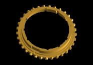 Кольцо синхронизатора 2 передачи A15. Артикул: 015311248AA