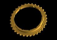 Кольцо синхронизатора КПП 4/5-й передач. Артикул: 015311295aa