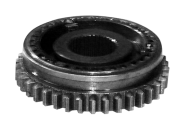 Синхронізатор 1-2 передачі КПП A15. Артикул: