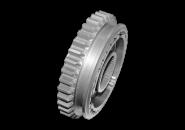 Синхронизатор 1-2 передачи КПП AQ015 A15. Артикул: