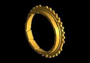 Кольцо синхронизатора 1 передачи (оригинал) A15. Артикул: