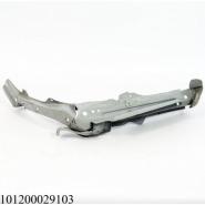 панель радіатора R 101200029103 MK/MK2. Артикул: 101200029103