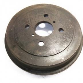 барабан тормозной задний с ABS 1014001815 MK/MK2/MK cross. Артикул: 1014001815
