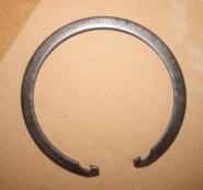 Кільце стопорне підшипника передньої ступиці