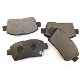колодки тормозные передние 1014003350/1061001401 MK/FC/SL/MK2/MK cross/GC6. Артикул: 1014003350