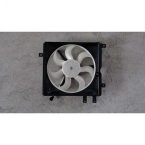 Вентилятор радіатора лівий (на 5 кріплень). Артикул: 1016003507