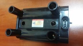 катушка запалювання йде 1шт на машину під систему DELPHI 1016050265 EC7(1.5L)/CK/CK2/MK2 (1.5L)/EX7. Артикул: 1016050265