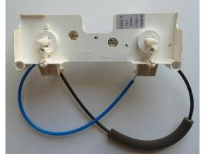 Блок переключателей кондиционера Geely MK. Артикул: 1017008211