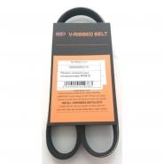 Ремень кондиционера 4PK810 GEELY GC6/MK/MK2/520/620/320 EEP. Артикул: 1018002703-EEP