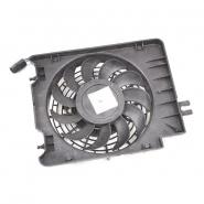 вентилятор кондиціонера 1.6L 1018002718 MK. Артикул: 1018002718