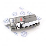Ручка двери внутренняя передняя/задняя левая (кофейная) PREMIUM. Артикул: 101800529300653