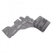 Защита моторного отсека правая пластик оригинал. Артикул: 1018011470