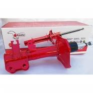 Амортизатор передний (газ) L Geely EC7/EC7RV KIMIKO (красный). Артикул: 1064001256-01-KM