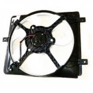 Вентилятор охолодження правий (3 ніжки) CK MK MK2 1016003508. Артикул: 1602192180