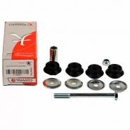 Стойка стабилизатора передняя (в сборе) Geely GC6/MK/MK2 YAMATO. Артикул: 1014001670-YAMATO