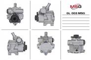 Насос ГУР (Тайвань, MSG) MK MK2 1014001307. Артикул: GL003