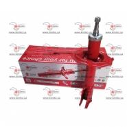 Амортизатор передний (газ) (14мм) Geely MK/MK2 KIMIKO. Артикул: 1014001708-KM