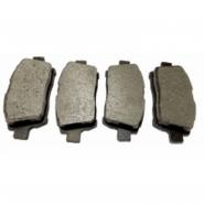 колодки тормозные передние 1014003350/1061001401 MK/FC/SL/MK2/MK cross/GC6. Артикул: