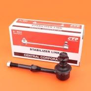 Стійка стабілізатора заднього CTR. Артикул: 1014012755