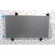 Радіатор кондиціонера Geely MK/MK2/GC6 KIMIKO. Артикул: 101700965951-KM