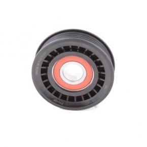 Ролик ременя кондиціонера CAFFARO. Артикул: 1018002692