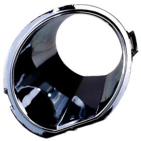 Накладка противотуманной фары правая (хром) MK2. Артикул: 1018006151-01