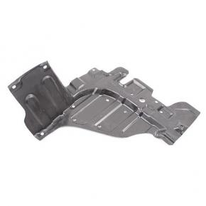 Защита моторного отсека левая пластик оригинал. Артикул: 1018011472