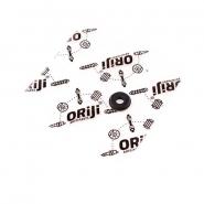 Шайба клапанної кришки ORIJI. Артикул: 1022004500