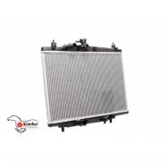 Радиатор охлаждения Geely KIMIKO. Артикул: 1602041180-01-KM
