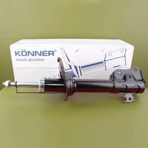 Амортизатор передній газ-масло шток 15мм KONNER. Артикул: 1014014161