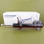Амортизатор передній масло шток 15мм KONNER. Артикул: 1014014161