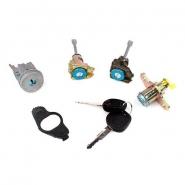 Комплект ключів і личинок Geely MK. Артикул: 1018003964