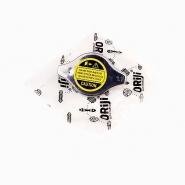 Кришка радіатора охолодження ORIJI. Артикул: 1601457180