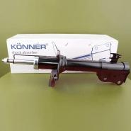 Амортизатор передній газ-масло шток 15мм KONNER. Артикул: