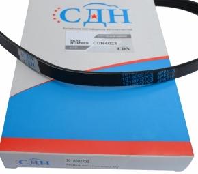 Ремінь кондиціонера Geely MK CDN. Артикул: 1018002703-CDN