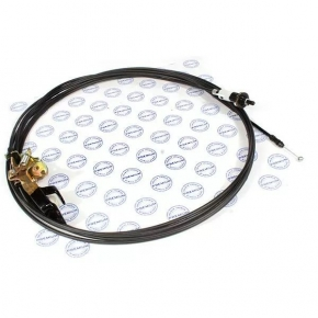Трос відкривання кришки багажника і паливного бака PREMIUM. Артикул: 1018004753