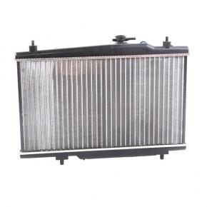 Радиатор охлаждения FITSHI. Артикул: 1602041180-01