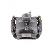 суппорт тормозной передний L (с ABS) 1014001809 MK/MK2/MK cross/GC6. Артикул: