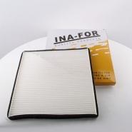 Фильтр салона INA-FOR. Артикул: 1018002773