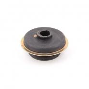 Відбійник амортизатора заднього верхній (залізна) MK 1014022255. Артикул: 1014001706