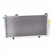 радіатор кондиціонера 1018002713 MK/MK2/MK cross. Артикул: 1018002713