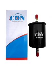 Фільтр паливний (CDN) CK2 MK LC EX7 1016001520 1016003280. Артикул: 1016003280