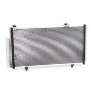 радіатор кондиціонера 1018002713 MK/MK2/MK cross. Артикул: