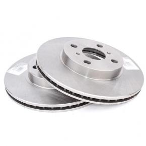 диск гальмівний передній 1014001811 MK/MK2/MK cross/GC6. Артикул: 1014001811
