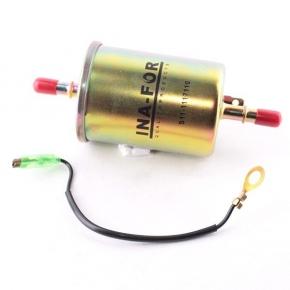 Фильтр топливный INA-FOR. Артикул: 1016001520