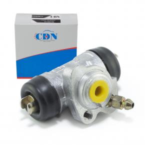 Цилиндр тормозной задний левый (CDN) MK 1014003192. Артикул: CDN2017